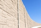 Aubigny Barrier wall fencing 6