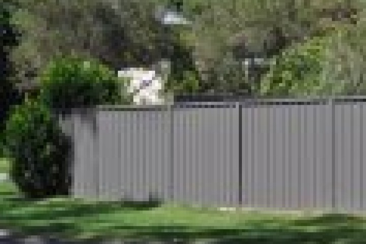 Rural Fencing Colorbond fencing 720 480