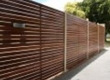 Kwikfynd Decorative fencing aubigny