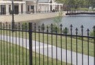 Aubigny Pool fencing 10