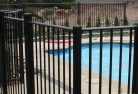 Aubigny Pool fencing 8