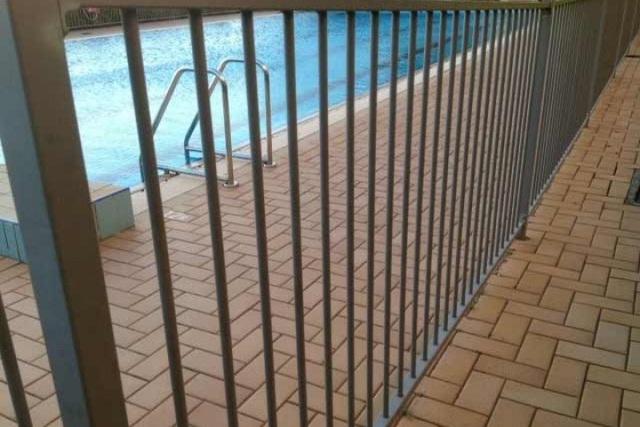 Rural Fencing Pool fencing 720 480