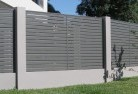 Aubigny Privacy fencing 11
