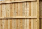 Aubigny Privacy fencing 1