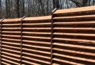 Aubigny Privacy fencing 20