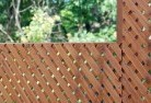 Aubigny Privacy fencing 23