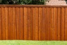 Aubigny Privacy fencing 2