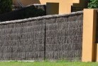 Aubigny Privacy fencing 31