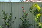 Aubigny Privacy fencing 35