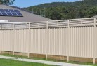 Aubigny Privacy fencing 36