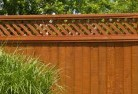 Aubigny Privacy fencing 3