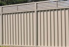 Aubigny Privacy fencing 43