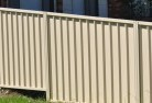 Aubigny Privacy fencing 44