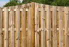 Aubigny Privacy fencing 47