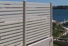 Aubigny Privacy fencing 7