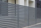 Aubigny Privacy fencing 8