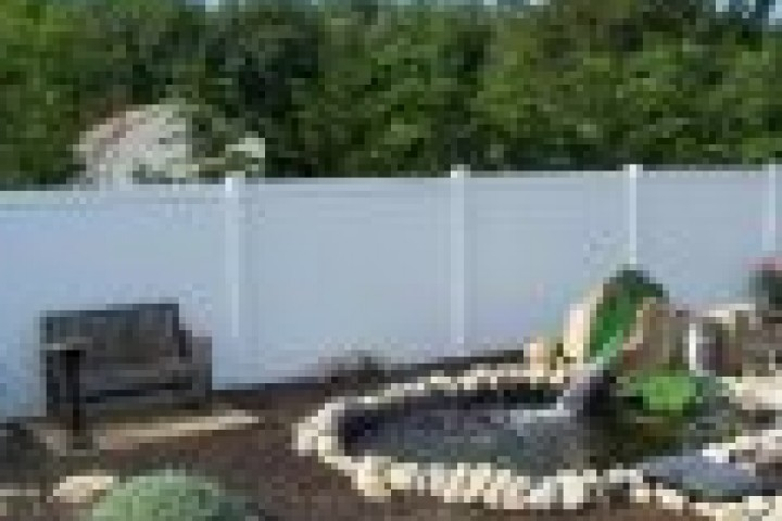 Rural Fencing Privacy fencing 720 480