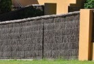 Aubigny Thatched fencing 3