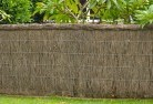 Aubigny Thatched fencing 4