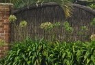 Aubigny Thatched fencing 5