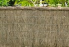 Aubigny Thatched fencing 6