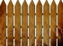 Kwikfynd Timber fencing aubigny