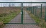 Fencing Companies Weldmesh fencing
