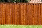 Aubigny Wood fencing 13