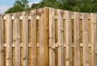Aubigny Wood fencing 3