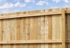 Aubigny Wood fencing 9