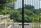 Aubigny Wrought iron fencing 5